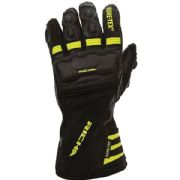 Richa Cold protect goretex gloves Fluo